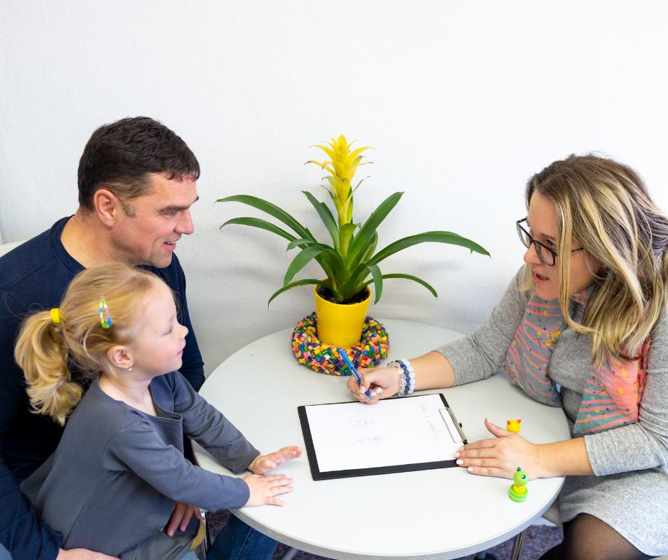 family meeting agenda ideas