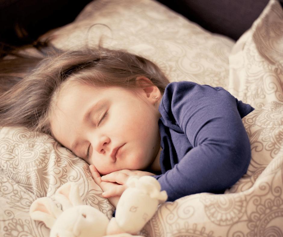 good sleep boosts immunity