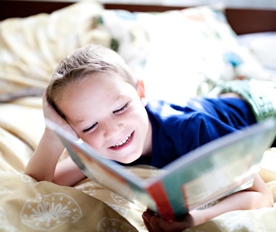 reading readiness for kindergarten